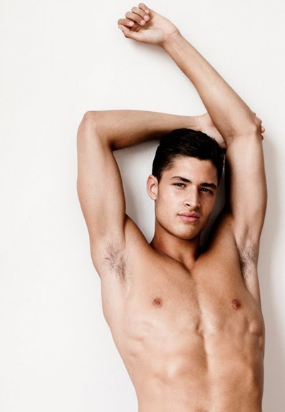 Cody Morrison (Request) by Greg Vaughan, May 2010