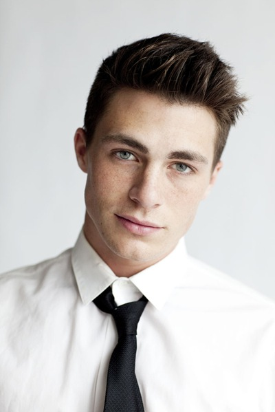 Colton Haynes by Adam Fedderly, 2010
