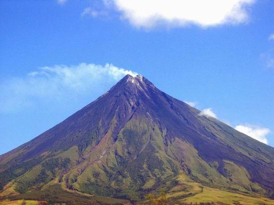Wat Voor Soort Vulkanen Zijn Er