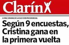 clarín recaliente (8-09)