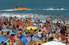 la costa explotó (lun 24-1)