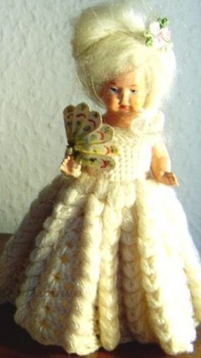 dress-me doll celluloid turtle mark Schildkröt  Schildkrot Schildkroet 1950s