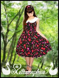 Lolita Psychobilly