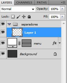 [Tutorial] Elegante menu azul no photoshop Tmenu-p9