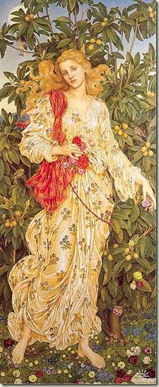 245px-Morgan,_Evelyn_de_-_Flora_-_1894