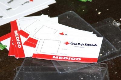 Cruz Roja 226