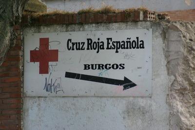 Cruz Roja 091