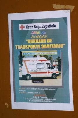 Cruz Roja 234