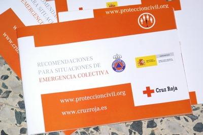 Cruz Roja 122