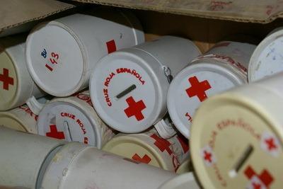 Cruz Roja 290