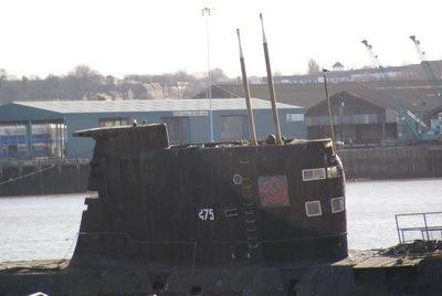 Submarino 002