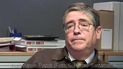 Juan Manuel Pazos