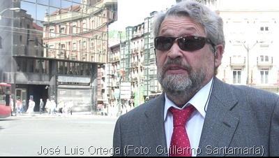 José Luis Ortega