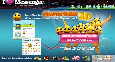 emoticon 3d