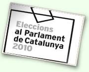 Eleccions al Parlament 2010