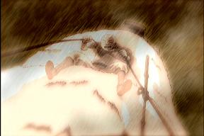 Sueño de Aang