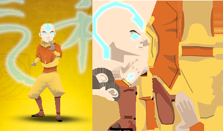 Aang Estado Avatar