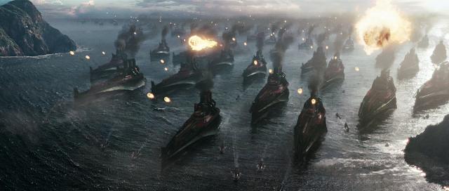 Armada de la Nación del Fuego