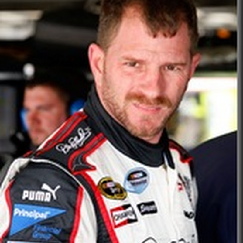 Kerry Earnhardt to Drive Dad's No. 3 Brickyard 400 Winner at Goodwood