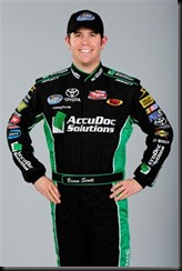 2010 NNS Brian Scott Waist Up