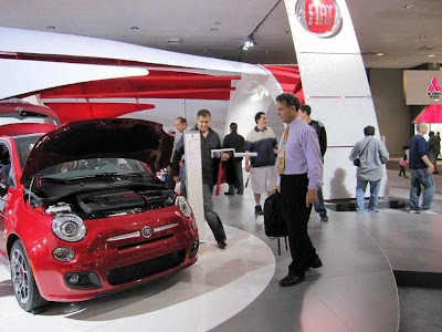 a report on fiat auto Auto shows autoblog green fiat 500 to launch in the us with abarth performance model noah with every passing week comes another report of how fiat and.