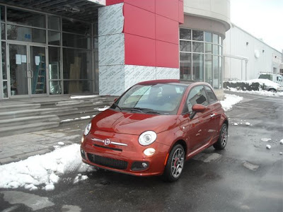 Fiat Garage Arnhem : Criswell fiat is on the roadtexas new car and used car dealer