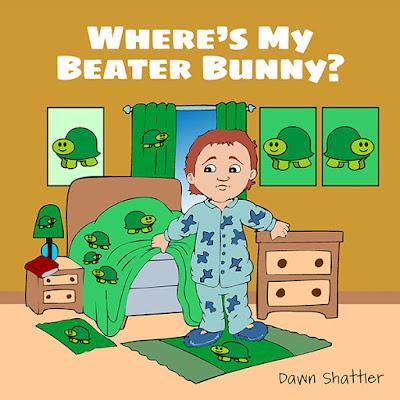 Where's My Beater Bunny?