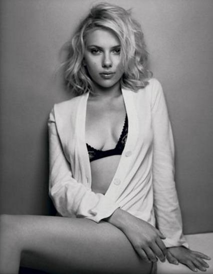 scarlett johansson desbaratinando linda sensual sexy  (39)