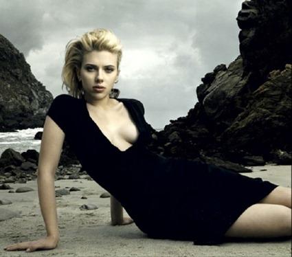 scarlett johansson desbaratinando linda sensual sexy  (49)