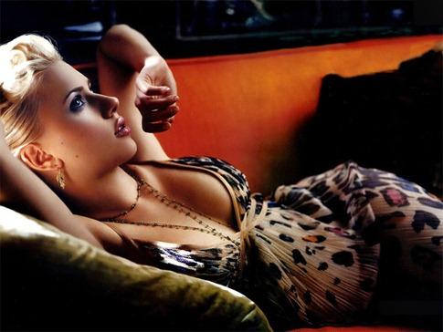 scarlett johansson desbaratinando linda sensual sexy  (3)