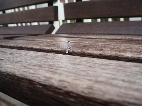 bench- blog