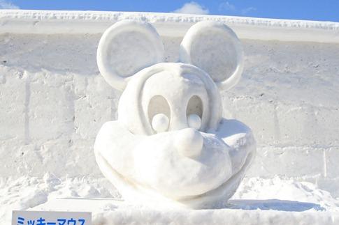 esculturas neve lindas gelo inverno arte (32)