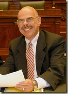 Rep. Henry Waxman