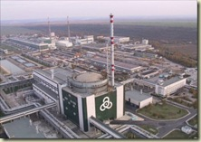 nuclear power plants kozloduy