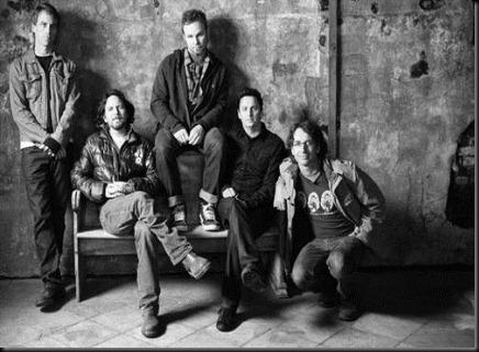 Pearl Jam  2009 Promotion II