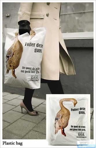 A Duck Bag