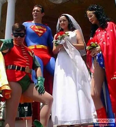 Hero Wedding