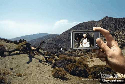 Osama Camera Finder