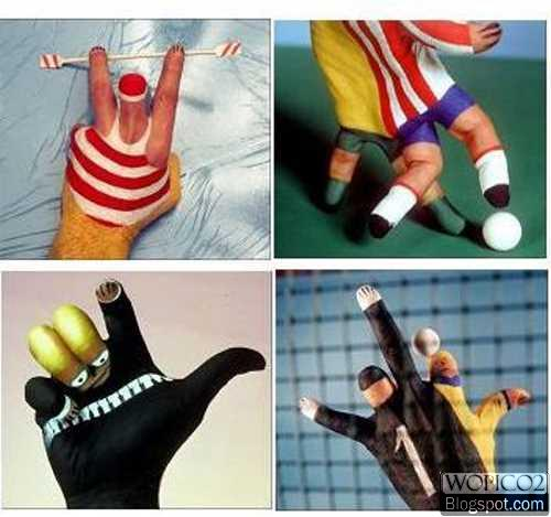 Fingger Sport