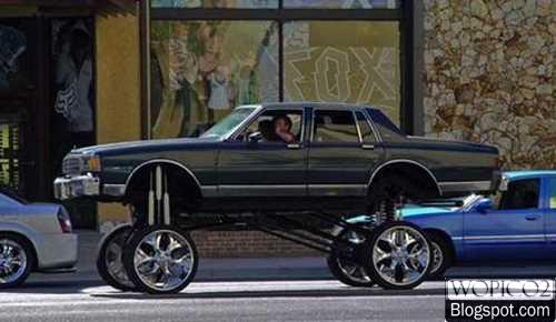 High Car