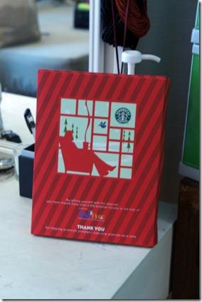 Starbucks Planner 006
