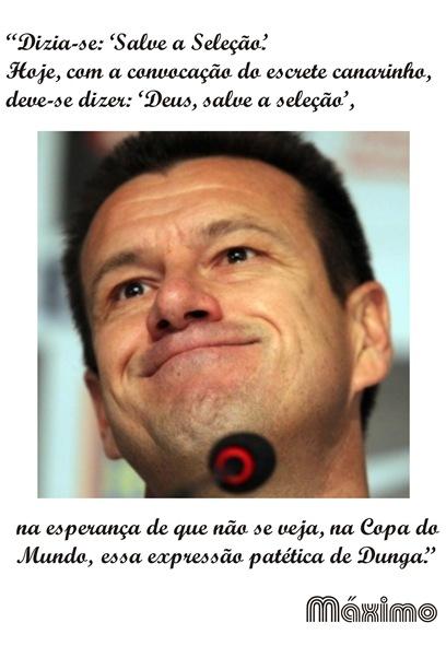 Dunga_Pressagio