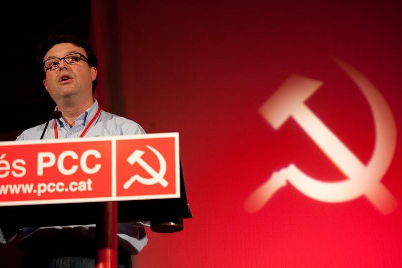 Nuet: Secretari General del PCC