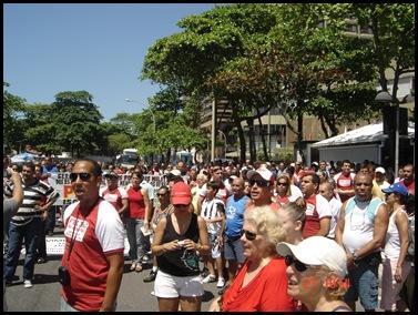 Segunda caminhada pela PEC300-2008 em 27-09-2009 em Copacabana 029