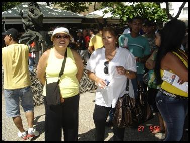 Segunda caminhada pela PEC300-2008 em 27-09-2009 em Copacabana 008