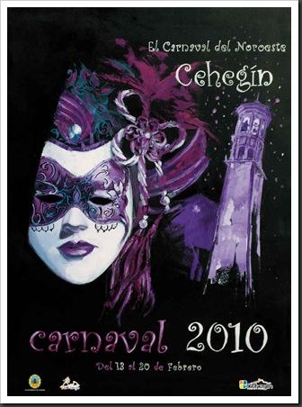 Cartel Carnaval Carlos 1