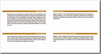 LA FIESTA DE LAS CUADRILLAS 2009 - Programa-4