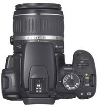 Canon-EOS-400D-Digital-Rebel-XTi-Top