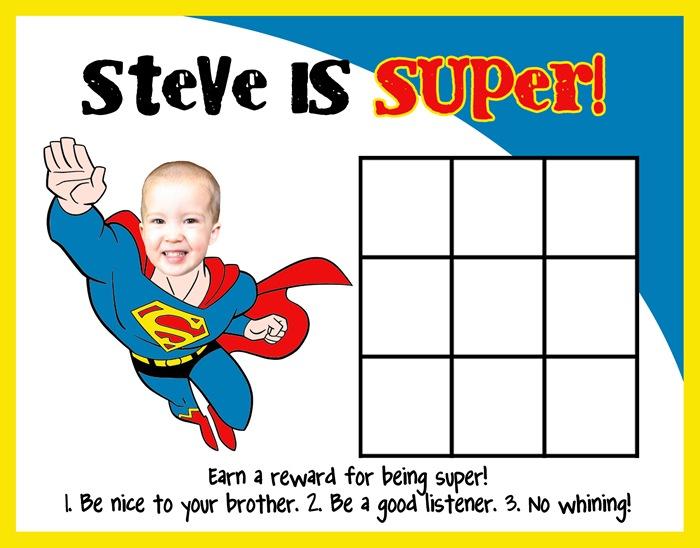 steve is super2