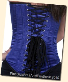 lvg0874-blue-satin-overbust-corset-back-5